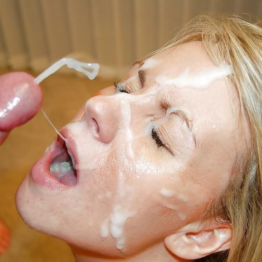 HD Amateur Facial
