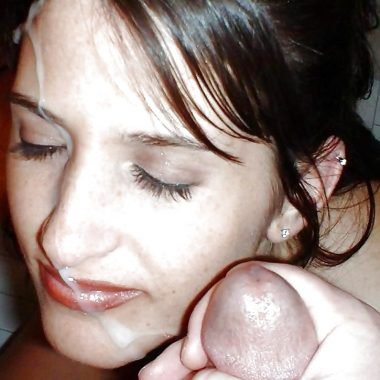 Spermagesicht
