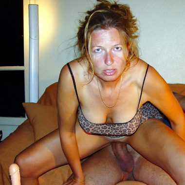 Amateur Deutsch Milf